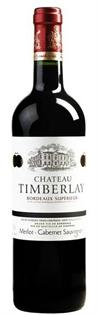 Chateau Timberlay Bordeaux Superieur 2012 750ml